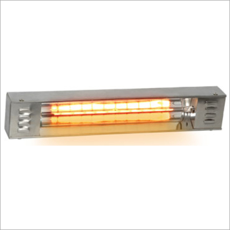 Short Wave Infrared Heaters
