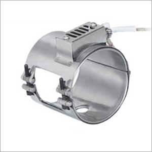 Round Mica Band Heater