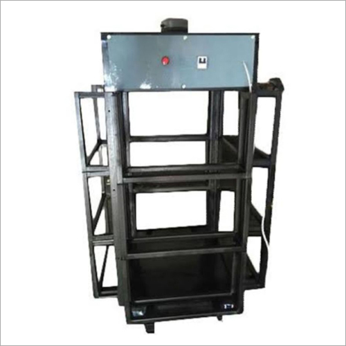 Industrial Agarbatti Stick Dryer Machine