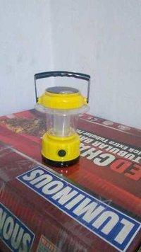 Small Solar Lantern