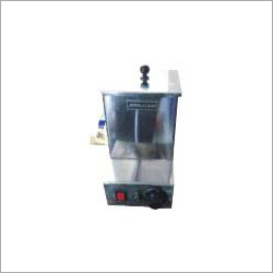 Dental Jewellery Cleaning Machine