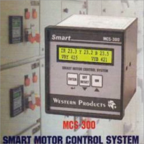 EcoSmart Motor Protection Relays