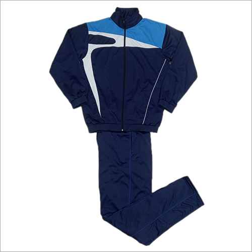 Mens Super Poly Tracksuit