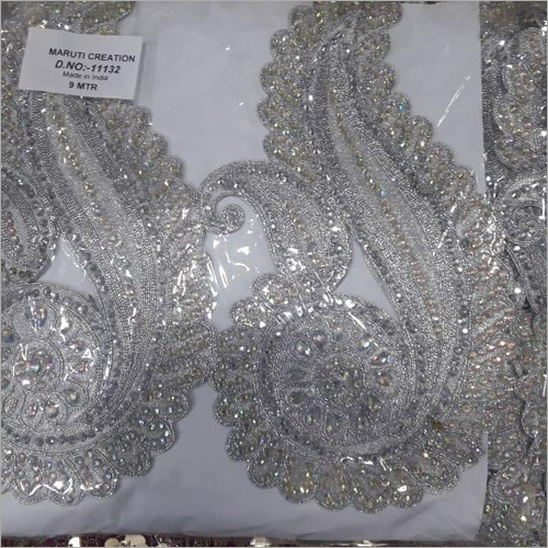 Saree Designer Lace