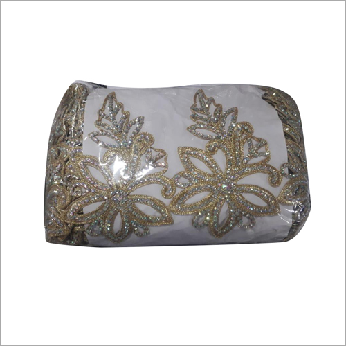Saree Embroidery Lace