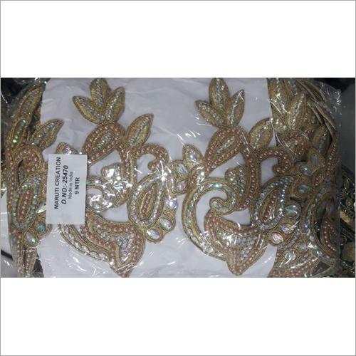 Saree Fancy Lace