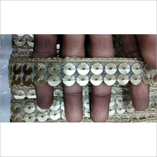 Saree Needle Designer Lace