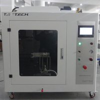 Protective Clothing Flame Tester, ISO 15025
