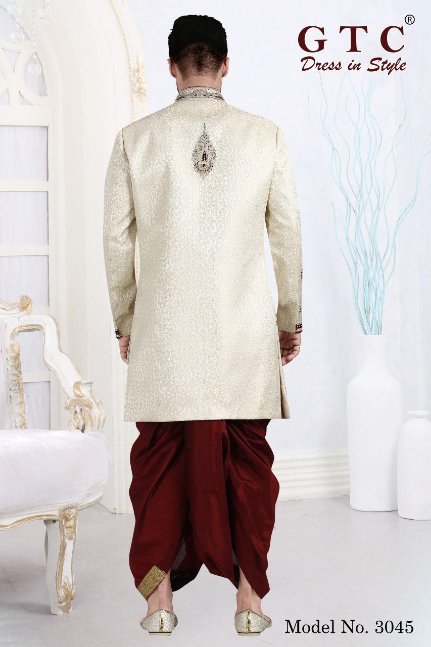 3045 Designer Sherwani