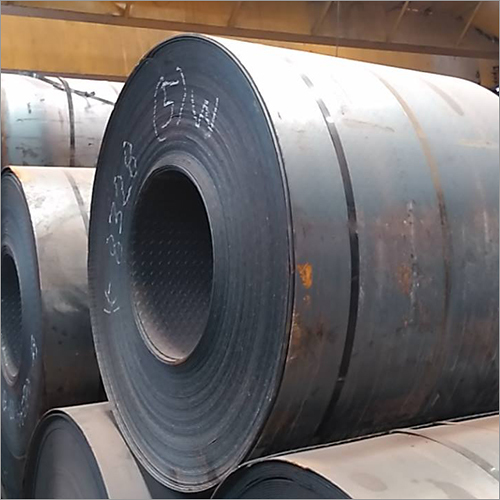 SAIL IS:2062,E-250 Br Hot Rolled Coil