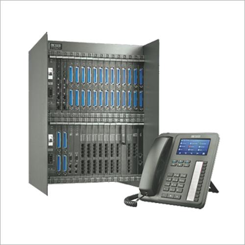 IP-PBX Telecommunication System