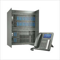 IP-PBX Telecommunication System