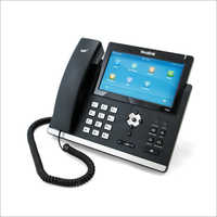 IP Phone Telecommunication System