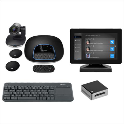 AV Conferencing System