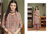 Printed Cotton Salwar Kameez