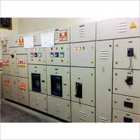 LT Control Panel Installation Service