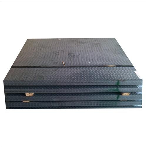 Mild Steel Chequered Plate