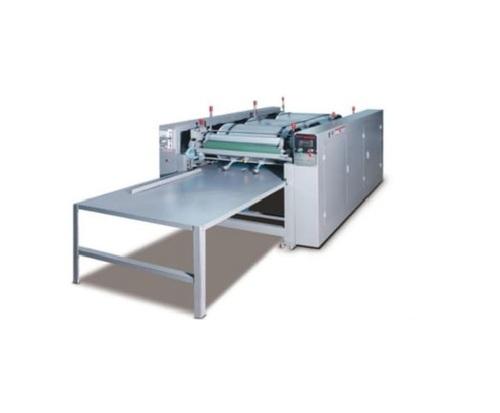 Offset Non woven printing machine