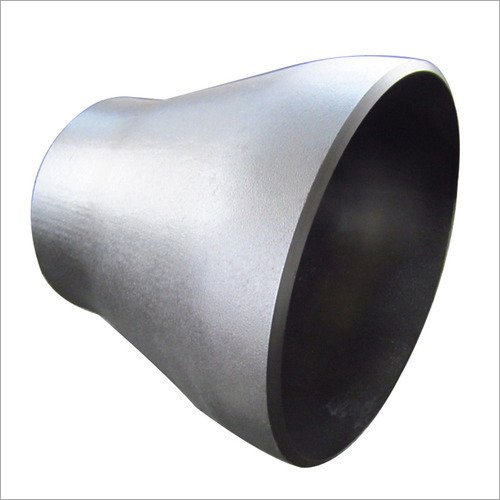 Stainless Steel Butt Welded Concentric Reducers
