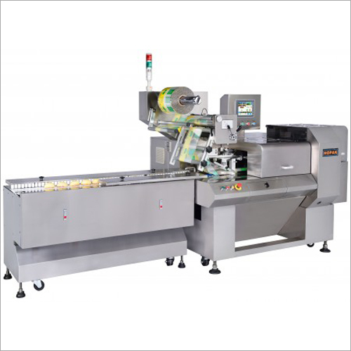 Confectionery Item Packaging Machine