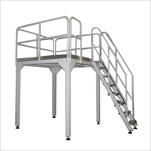 Mild Steel Multi Head Platform