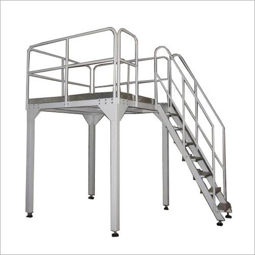 Mild Steel Multi Head Platform