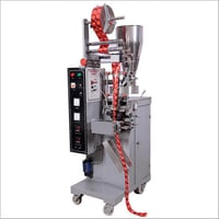 Coffee Pouch Packaging Machine