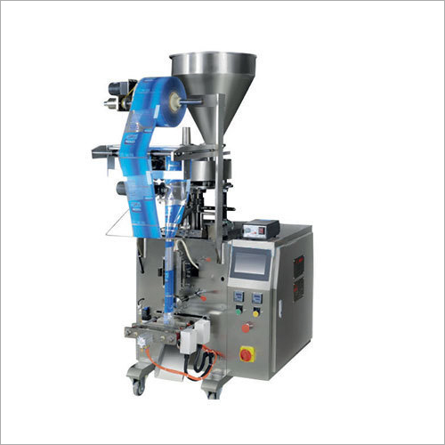 Pickle Pouch Packaging Machine