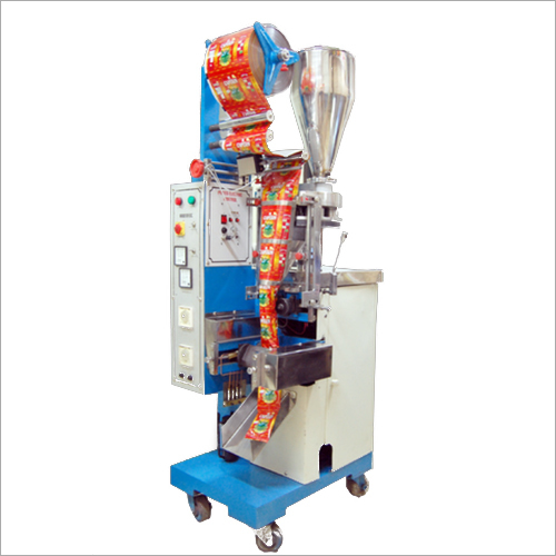 Semi Automatic Vertical Cup Filler Packaging Machine