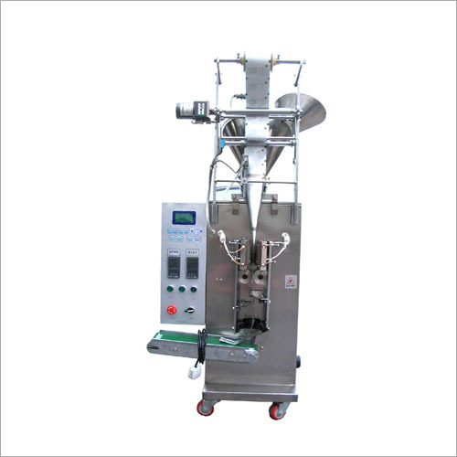 Automatic Powder Pouch Packaging Machine