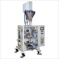 Vertical Collar Type Packaging Machine