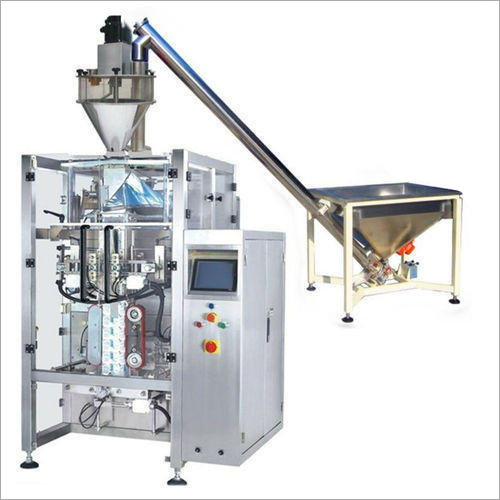 Vertical Fertilizer Packaging Machine
