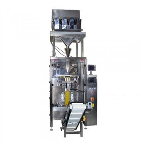Four Head Weigher Packaging Machine