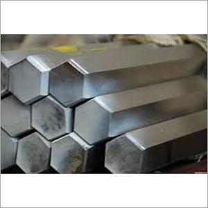 EN1A Steel Hex Bar