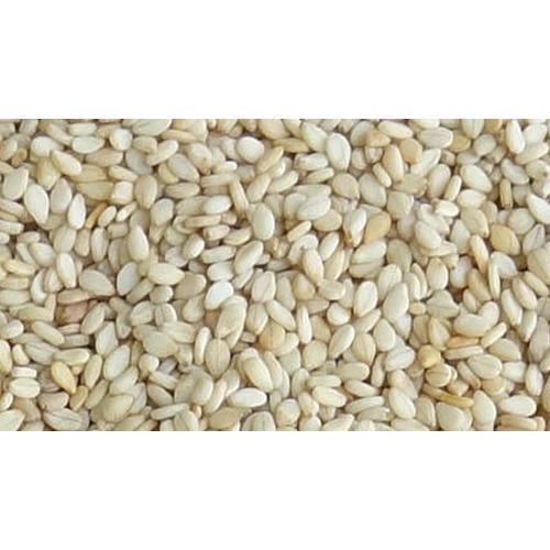 White Sesame Seeds Manufacturer & Exporter Of India