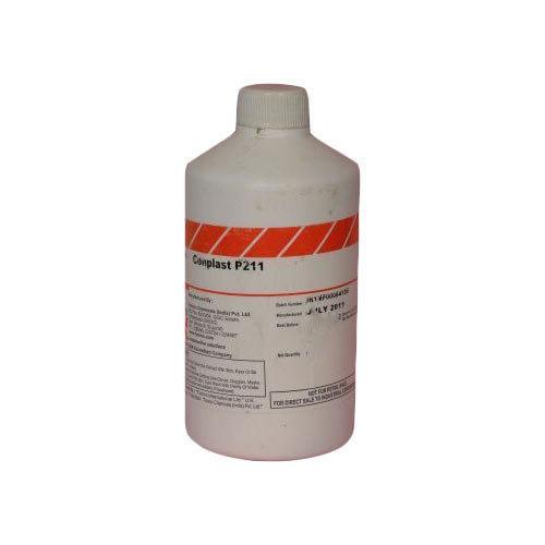Fosroc Conplast P211 Concrete Admixture