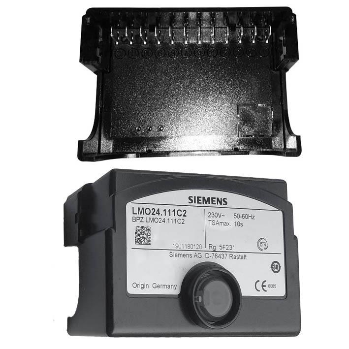 Siemens burner controller LMO24.111C2