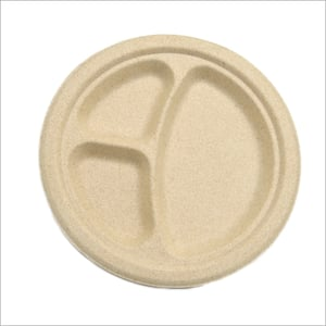Disposable Areca Plate