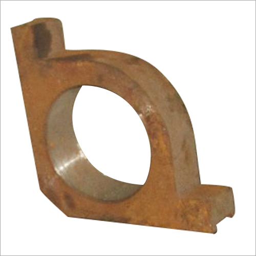 L Bearing Block Housing