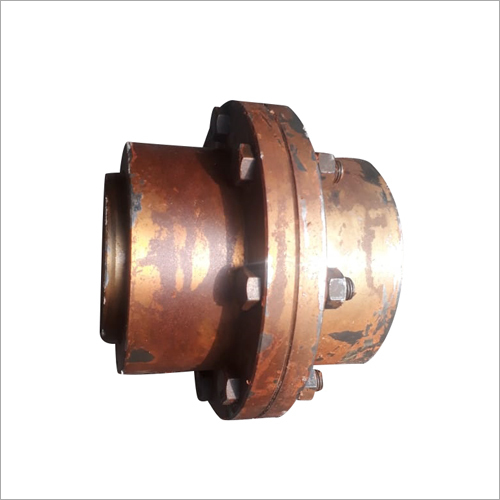 Full Flexible Gear Coupling