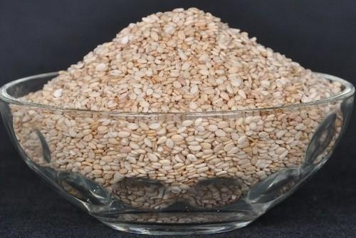 Natural Sesame Seeds Manufacturer & Exporter Of India