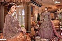 Designer Anarkali Georgette Suit