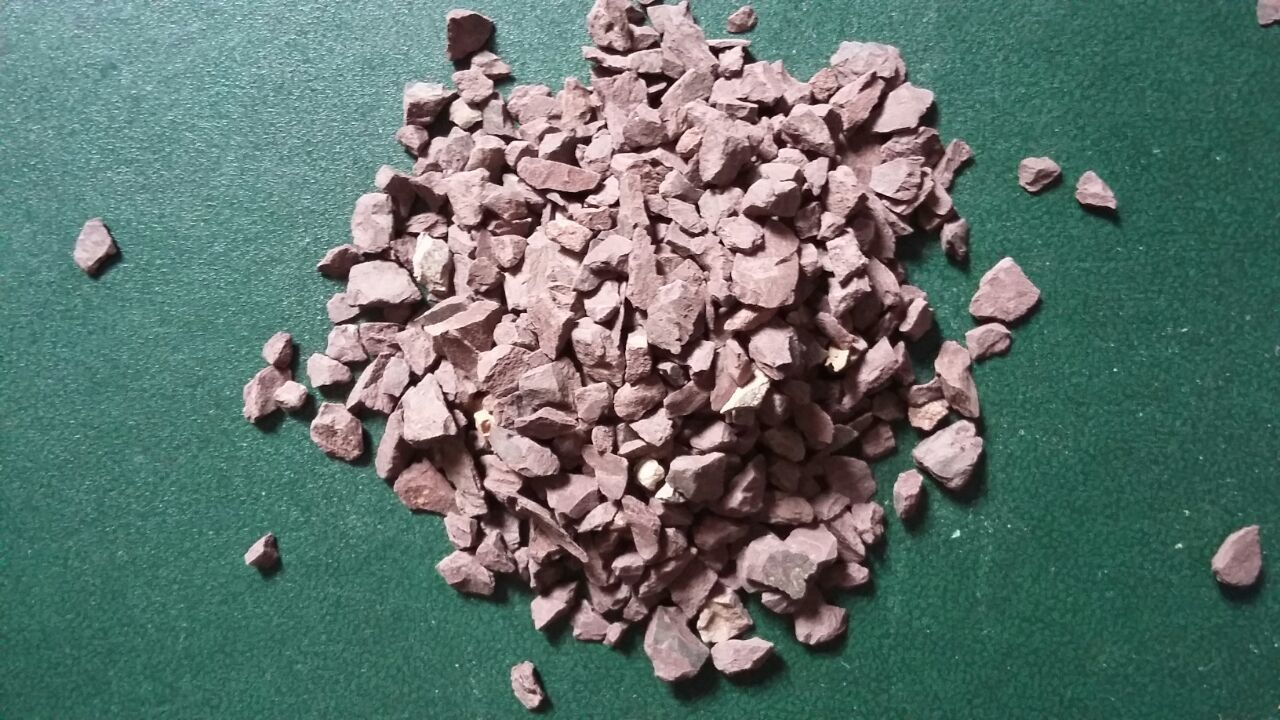 Bulk Export of Water Wash Grey Marble Chips