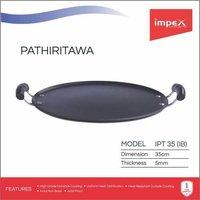Impex IPT-35 Nonstick Aluminium Pathiri Tawa