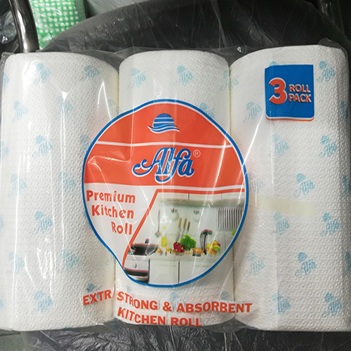 Alfa Premium Kitchen Roll