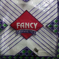 Fancy Servietes Napkins