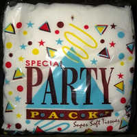Special Party Pack