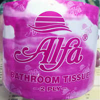 Alfa Bathroom Tissue
