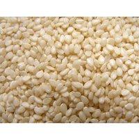 Hulled Sesame Seeds 99.95 Manufacturer & Exporter Of india