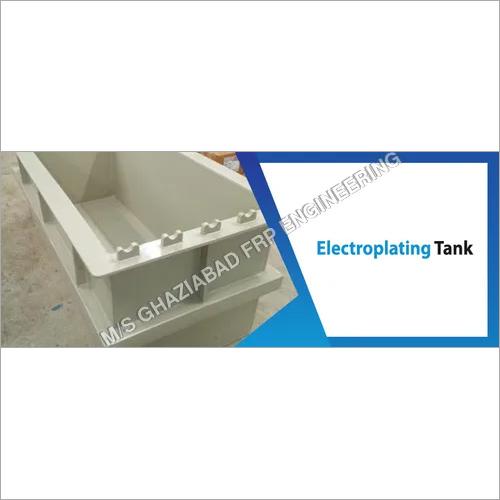 Electroplating Pickling Tank